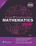 #8: Pearson IIT Foundation Maths Class 9