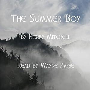 The Summer Boy Audiobook