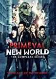 Primeval New World: Complete Series [Import]
