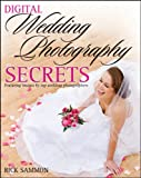 img - for Digital Wedding Photography Secrets book / textbook / text book