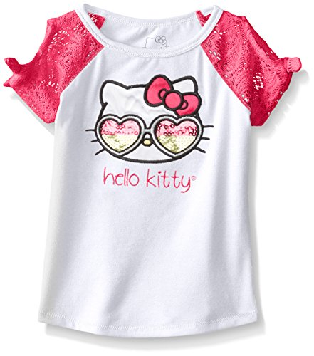 Hello-Kitty-Girls-Fashion-Tee-Shirt