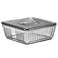 Anchor Hocking 85694L11 Bake 'N Keep Storage Container-12CUP STORAGE CONTAINER