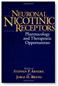 Neuronal Nicotinic Receptors: Pharmacology and Therapeutic Opportunities