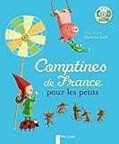"""Afficher """"Comptines de France pour les petits"""""""