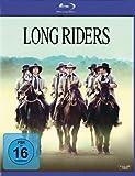 DVD Cover 'Long Riders [Blu-ray]