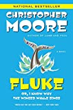 Fluke Or I Know Why the Winged Whale Sings  amazoncom