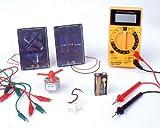 Comprehensive Solar Electricity Kit