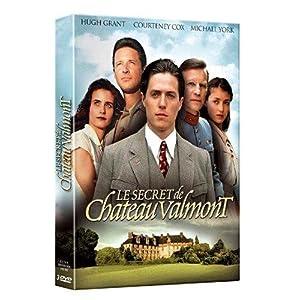 Le Secret de Château Valmont - Coffret 3 DVD