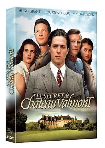 Le Secret de Château Valmont - Coffret 3 DVD [Edizione: Francia]
