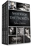 Shades of the Projects: The Complete Series Bundle