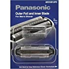 Panasonic WES9013PC Men's Electric Razor Replacement Inner Blade & Outer Foil Set