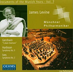 Documents of the Munich Years Vol. 7 - Cuban Overture, Symphony No. 2 + 3