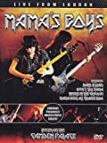 Mama's Boys - Live From London (Region 0) [DVD] [NTSC] [2013]