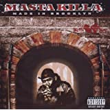 "Made in Brooklynvon ""Masta Killa"""