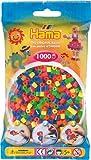 Midi Beads, D: 5 mm, mix 52, 1000 asstd