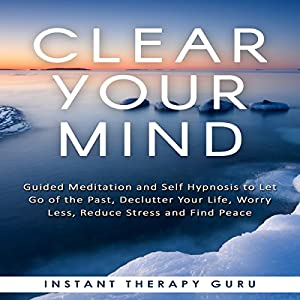 Clear Your Mind Speech