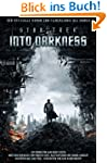 Star Trek Into Darkness: Roman zum Film