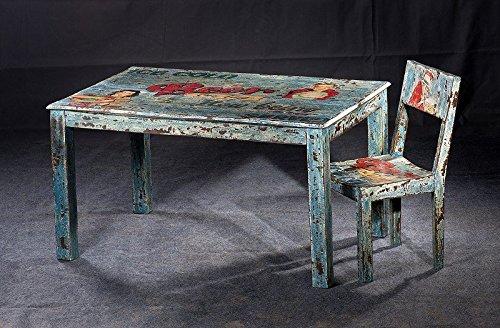 Massivholz-Mango-Mbel-lackiert-Vintage-Esstisch-140x90-Massivmbel-mehrfarbig-Mangoholz-Painted-09