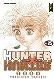 Hunter X hunter Vol.25