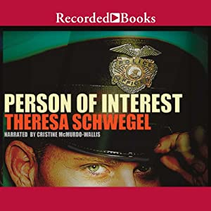 Person of Interest | [Theresa Schwegel]