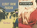 img - for Six Novels of Lesbian Romance: 'Flight From Chador'; 'Bushfire'; 'Chris'; 'The Shelf'; 'Deadly Gamble'; 'Heartscape' (Six Separate Books) book / textbook / text book