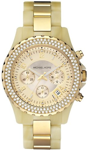 Michael Kors Women's MK5417 Madison Chronograph