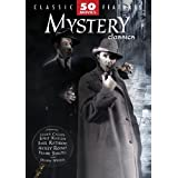 Mystery Classics 50 Movie Pack Collection ~ Frank Sinatra