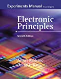img - for Experiments Manual with Simulation CD to accompany Electronic Principles book / textbook / text book