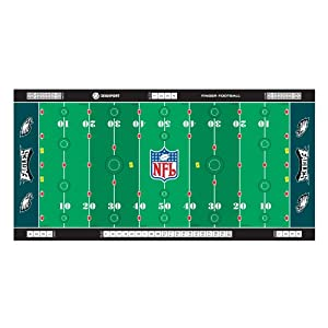 Philadelphia Eagles Finger Football!