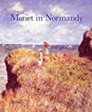 img - for Monet in Normandy book / textbook / text book