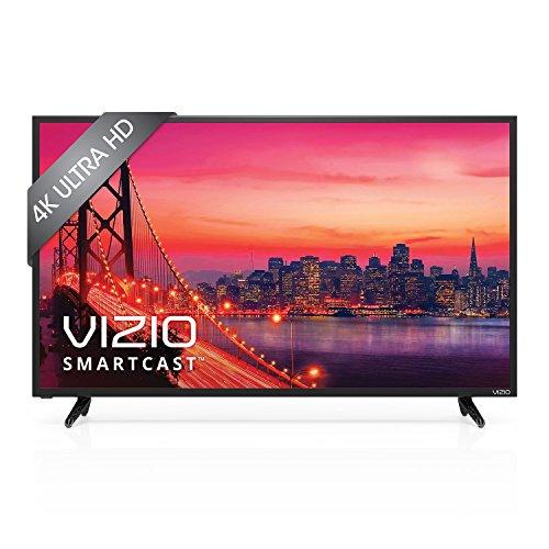VIZIO 43inch Full Array LED 4K UHD Wi-Fi SmartCast HDTV with Google Cast Built-in