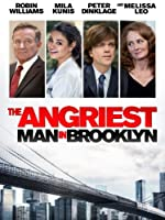 The Angriest Man In Brooklyn (Watch Now While It's in Theaters)