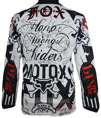 maillot-homme-legion-offroad-jersey-fox-maillot-manche-longue-cyclisme-m-xxl