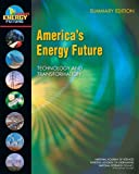 img - for America's Energy Future: Technology and Transformation: Summary Edition book / textbook / text book
