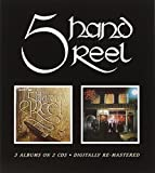 Five Hand Reel / For A That / Earl O'moray
