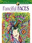Creative Haven Fanciful Faces Colorin...