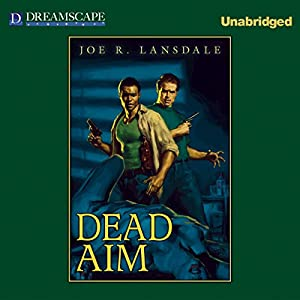 Dead Aim Audiobook