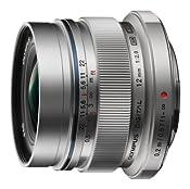 Olympus M.ZUIKO DIGITAL ED 12mm 1:2.0 Lens: Amazon.co.uk: Camera & Photo