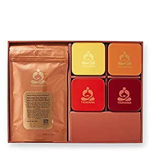 Signature Tea Blends Gift Box Collection
