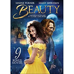 Beauty Includes 9 Bonus Movies
