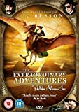 Extraordinary Adventures of Ad [Import anglais]