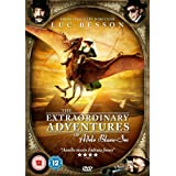 The Extraordinary Adventures of Adele Blanc-Sec [DVD]by Louise Bourgoin
