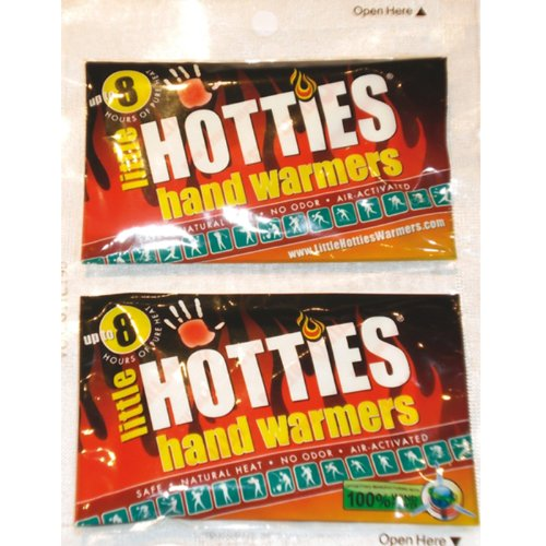 Little Hotties Hand Warmers - Hand Wärmer
