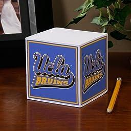 Turner Ucla Bruins Paper Cube (8080339)