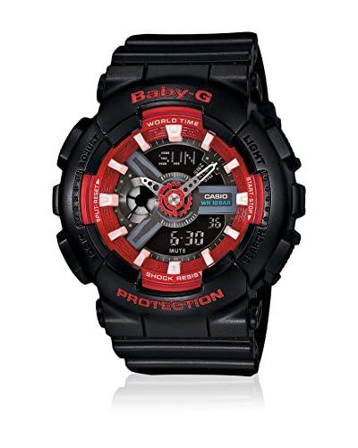 CASIO Reloj de cuarzo G-Shock Negro 43 mm