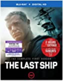 The Last Ship: Season 1 (Blu-ray+ UltraViolet)