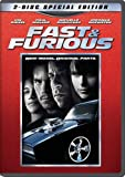 Fast & Furious (Two-Disc Special Edition)