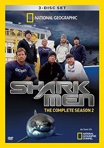 Shark Men: Season 2