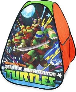 Playhut Teenage Mutant Ninja Turtles Classic Hideaway Tent from Playhut