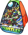 Playhut Teenage Mutant Ninja Turtles Classic Hideaway Tent